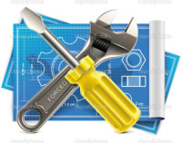 depositphotos_9262990-Vector-wrench-and-screwdriver-on-blueprint-XXL-icons