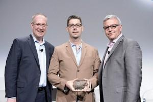Pegasie-award